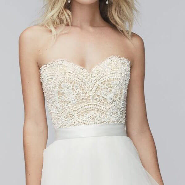 Watters & Willowby & Wtoo Bridal Dresses – Bridal Gowns