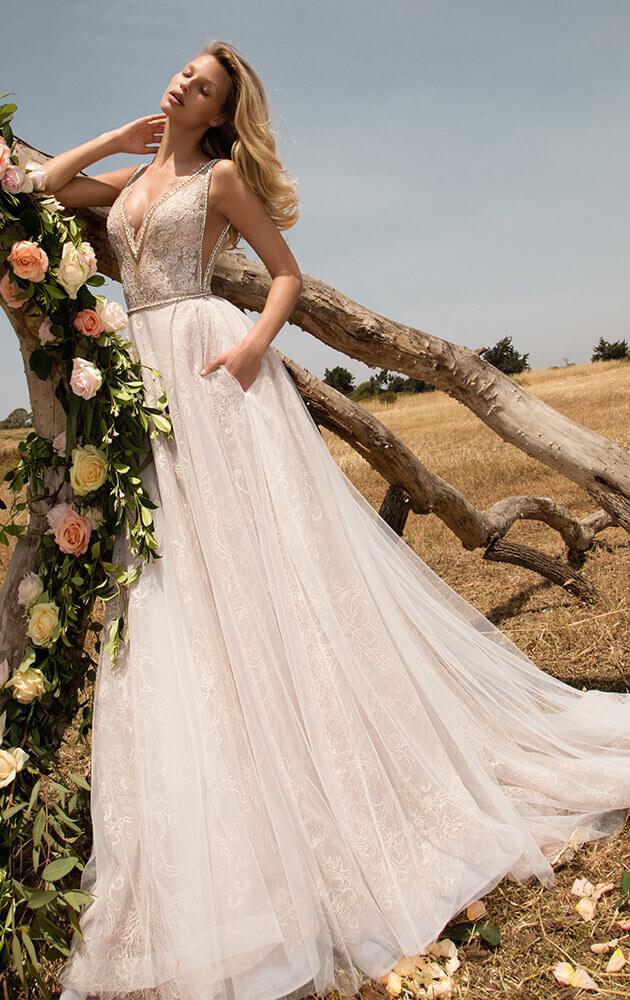 Galia Lahav Brautkleider kaufen – Bridal-Boutique Baden-Baden
