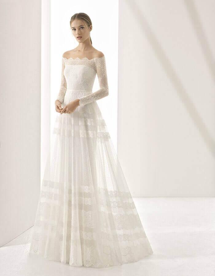 Rosa Clará Couture & Rosa Clará & Alma Brautkleider – Bridal Boutique