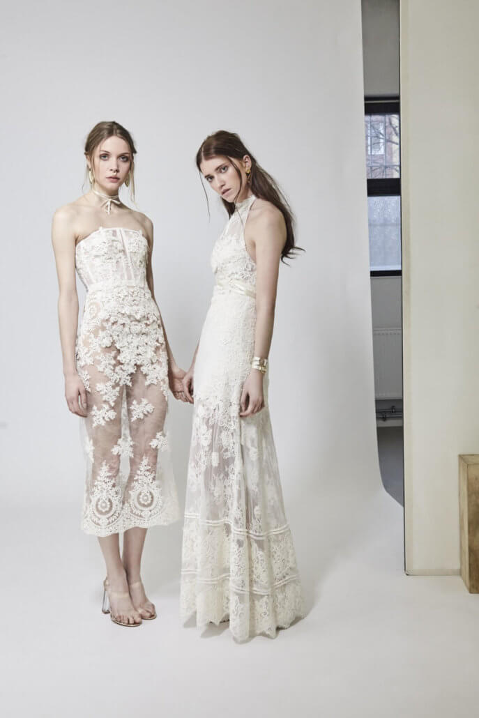 Ritual Unions Brautkleider kaufen in der Bridal Boutique Baden-Baden