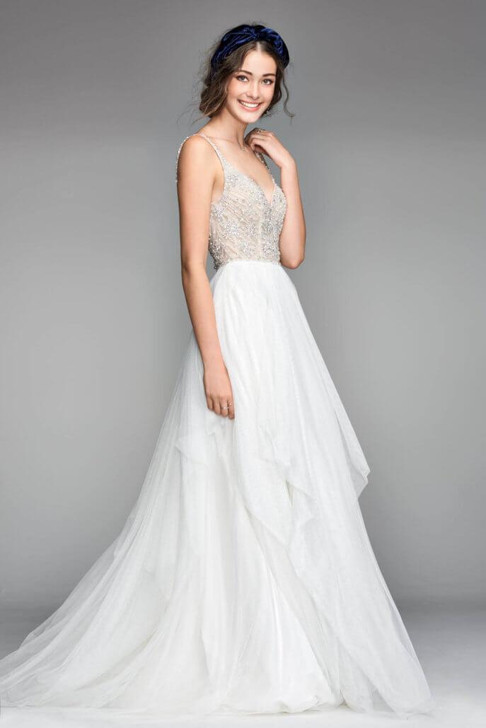 Watters & Willowby & Wtoo Brautkleider kaufen – Bridal Boutique ...