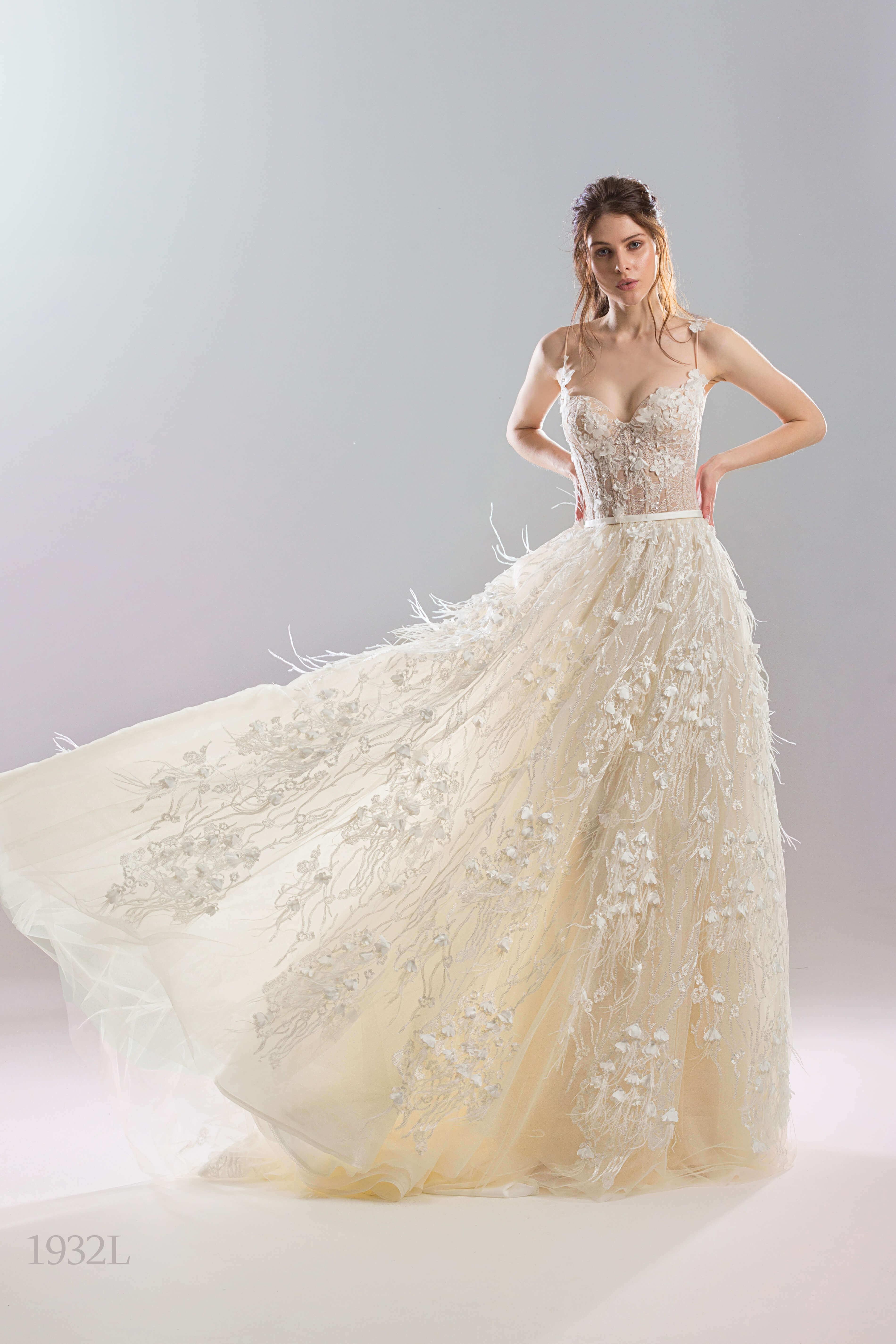 Bridal Dresses – Bridal Gowns – Bridal Boutique Baden Baden