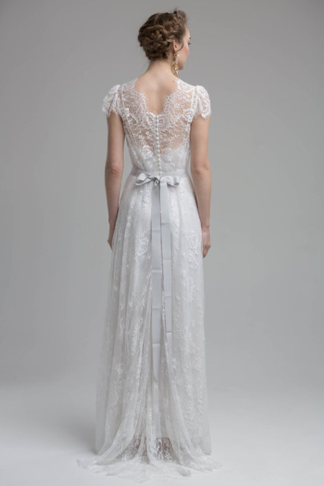 Domenica Wedding Dress