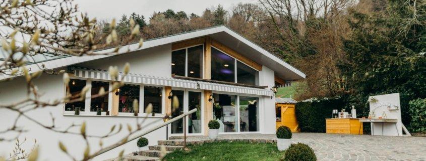 Eckberg Kitchen & Soul in Baden-Baden