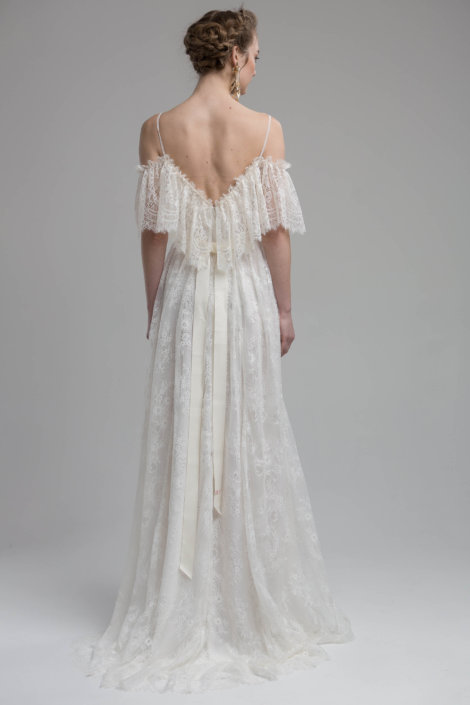 Valencia Wedding Dress