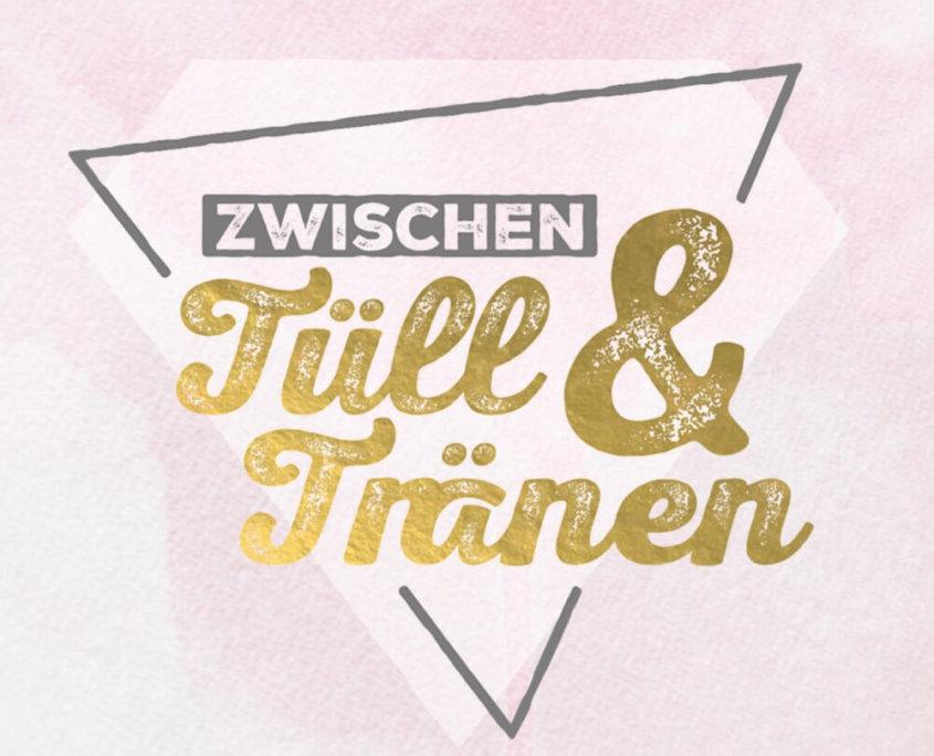 Logo Zwischen Tüll und Tränen