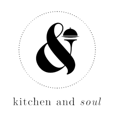 Logo Kitchen&Soul