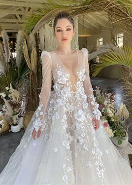 Bridal Dresses Bridal Gowns Bridal Boutique Baden Baden