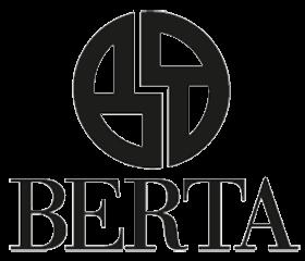 Logo Berta Bridal